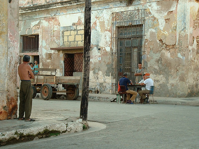 CUBA - Where Time Stands Still