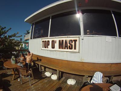 Top 'O Mast Dec 2011