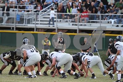 Football: Georgetown Prep vs. Paul VI (9/10/2010)