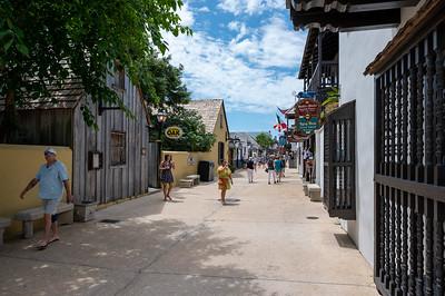 St. Augustine Summer 2020
