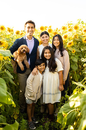 A Vadhan Family 2020