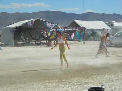 2006 Burning Man