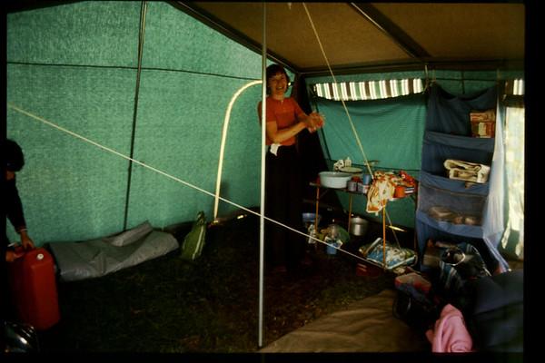 Shell Island & Wales- 1973