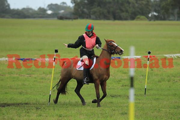 2014 09 27 PCAWA Active Riding Champs Finals Saturday Seniors Game 2