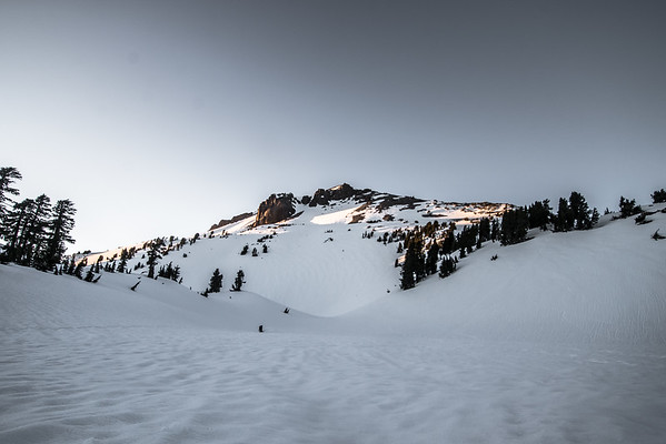 Pre-Peak Pits Slideshow