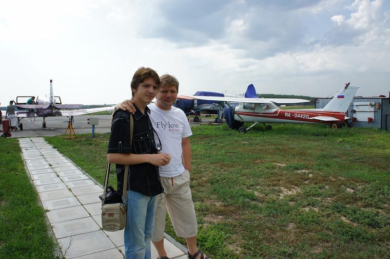 2011-07-17 Аэродром Мячково 10.JPG