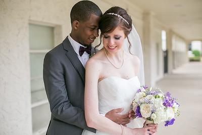 AJ & Elizabeth | Married