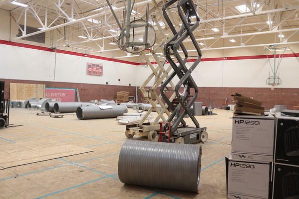 Recent USD 353 Construction Pics 050616