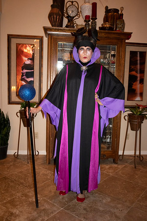 Vanessa Halloween B Day-10-19-18