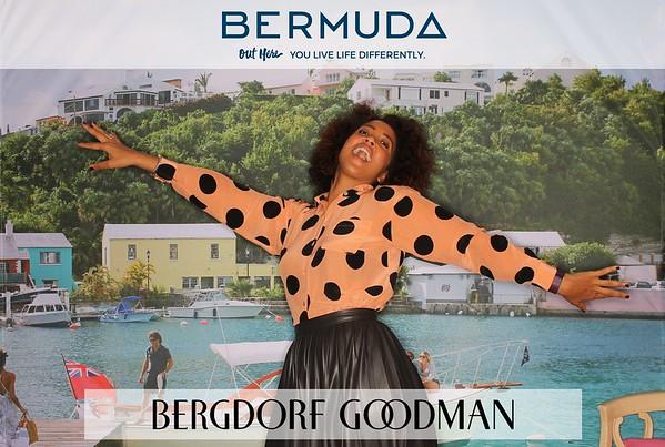 Bermuda-Bergdorf Goodman