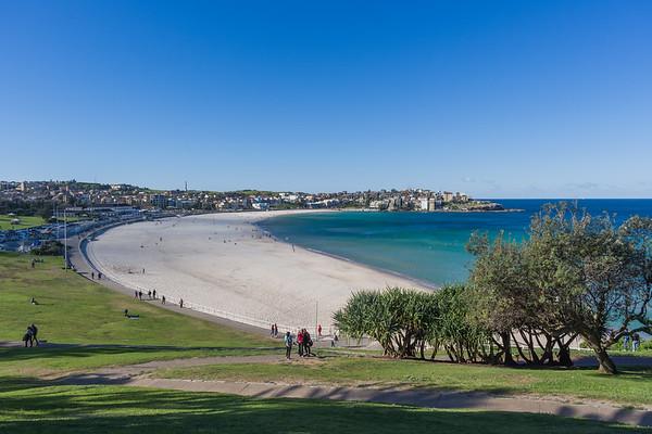 Sydney / Bondi Beach 24 June 2014