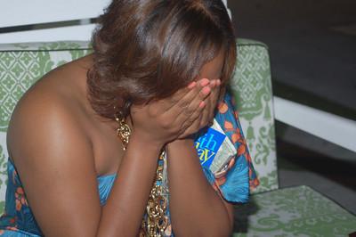 Michelle's Surprise
