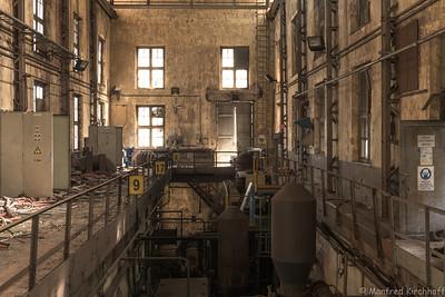 Stahlwerk II
