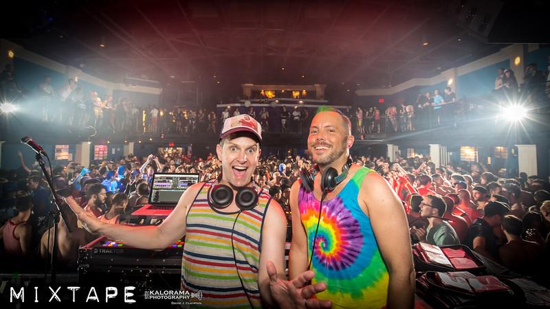 Pride 2015 Stills