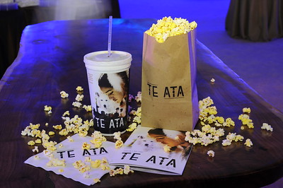 Chickasaw Nation 'Te Eta' Movie Premiere