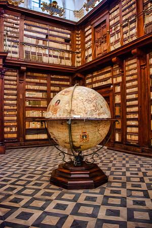 Biblioteca Castanatense