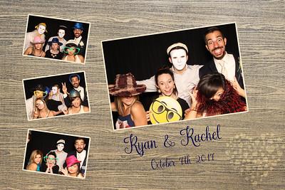 Ryan & Rachel