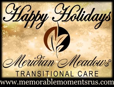 Meridian Meadows Transitional Care