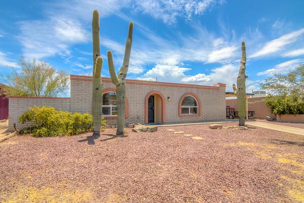 For Sale 4749 W. Calle Don Antonio, Tucson, AZ 85757