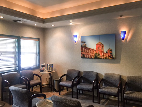 Petaluma Oral Surgery