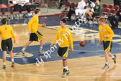 2016-2017 Freshmen Basketball