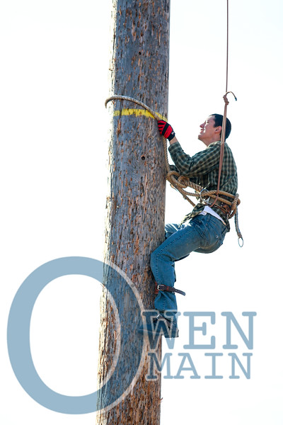 2015-10-24-Cal Poly Logging