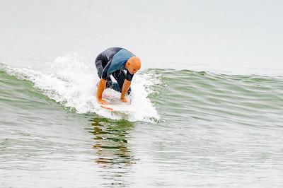 Kevin Martinsen Foiling Long Beach 8-4-21