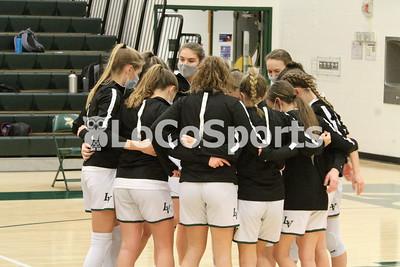Girls Basketball: Loudoun Valley 45, Tuscarora 33 by Mike Ferrara on February 10, 2021