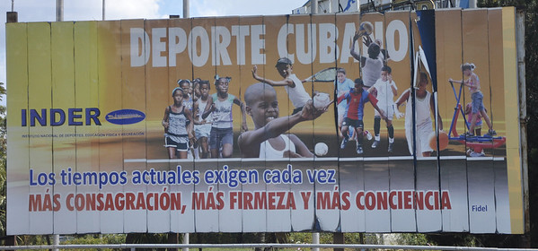 Central NJ Federation in Cuba
