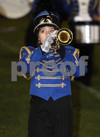 Freehold Township High School Marching Band  10-16-10