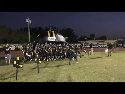 Videos used in the Senior Video 2016