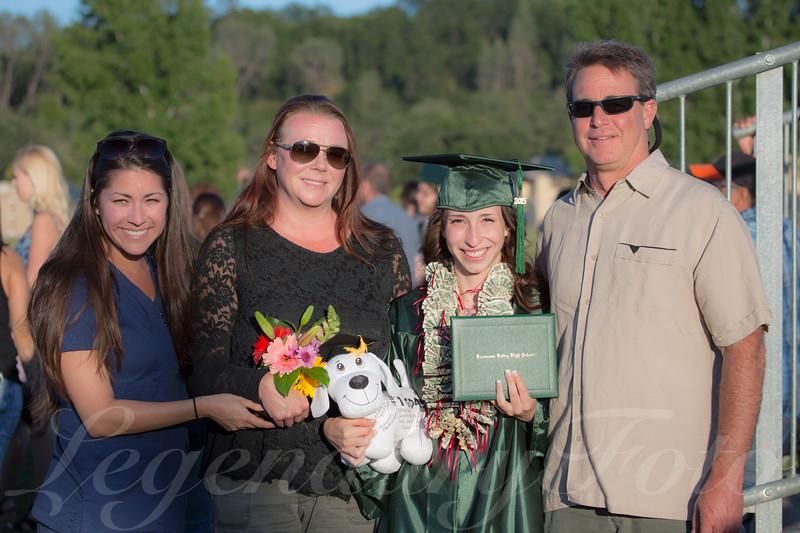 Stephanie, Debbie, Megan, and Tony