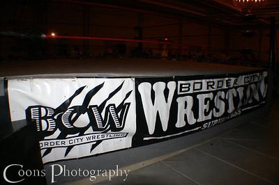 Johnny Bravo & Gaza Kalman, Jr vs Tyson Dux & Gutter