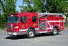 Orkney Springs, Virginia - Engine 18-1: 2010 Spartan/Smeal 1500/750