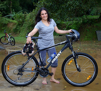 2013 Coorg cycling
