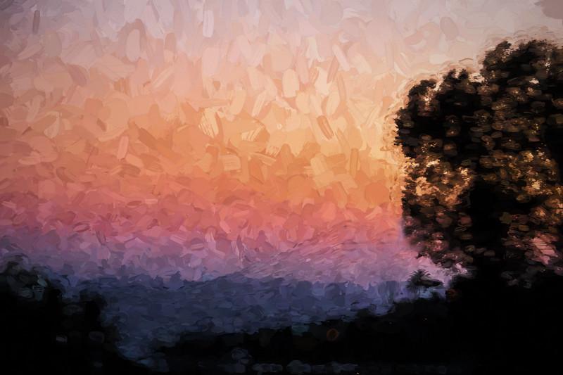 July 9 - Sunset dream.jpg