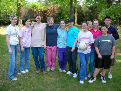 Chamblee-Dunwoody Road Clean Up--Bowling Green Christian Academy, KY