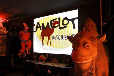 Homage @ Camelot