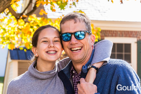 Parent & Family Weekend Fall 2017