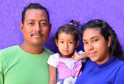 "Power of Faces: Tijuana, Mexico ""Migrant Caravan"""