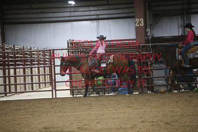 45. Nov Youth Ranch Riding