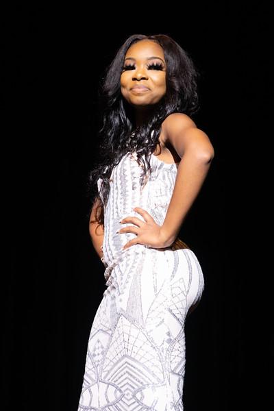 MSP-Miss Ebony 2019