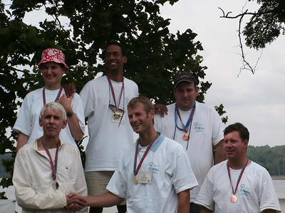 SOMD Regatta 2005