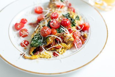 Tasty Tuesday: Omelete | April 2015