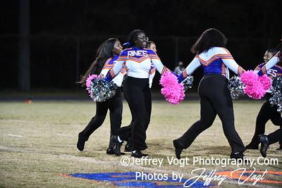 10/11/2019 Watkins Mill HS Varsity Poms, Photos by Jeffrey Vogt Photography