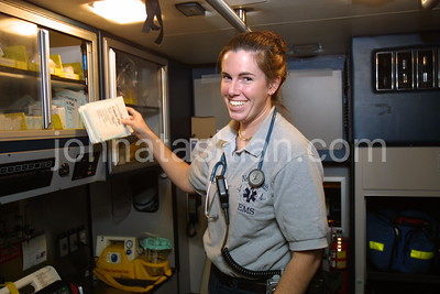 New Britain EMS - Staff & Property - October 2, 2002