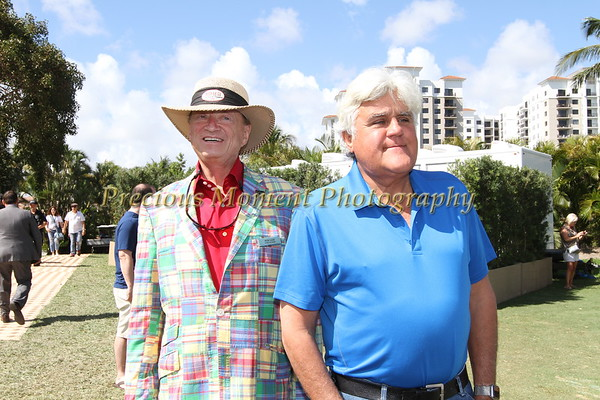 Concours d'Elegance Car Show with Jay Leno and Tim Allen - Boca Raton Hotel & Resort - February 25th, 2018