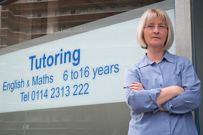 Jean Allott Tutoring