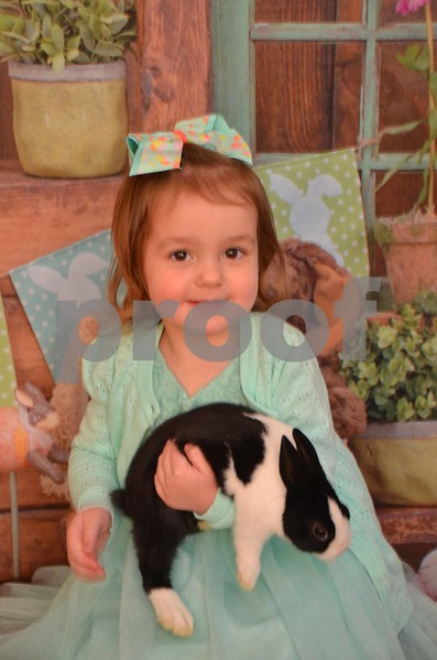 Easter Pics Taken on 3/31/17