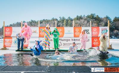 2020 Special Olympics Polar Plunge